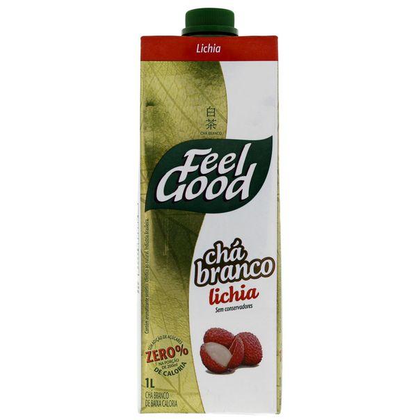 7898192033325_Cha-branco-Feel-good-Lichia-1-Litro