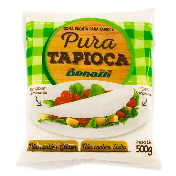 7898598182429_Tapioca-Pura-Benassi-500g