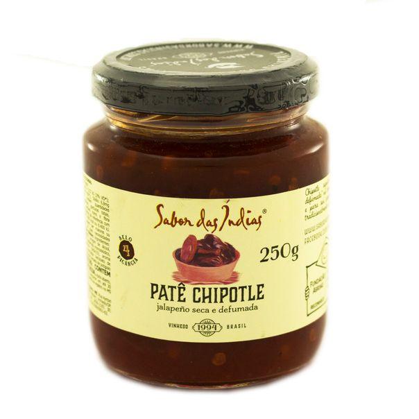 7898947526546_Pate-com-Pimenta-Chipotle-Sabor-Das-Indias-250g