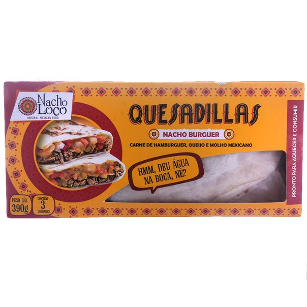 7898955067284_Quesadilla-Mexican-Nacho-Loco-405g