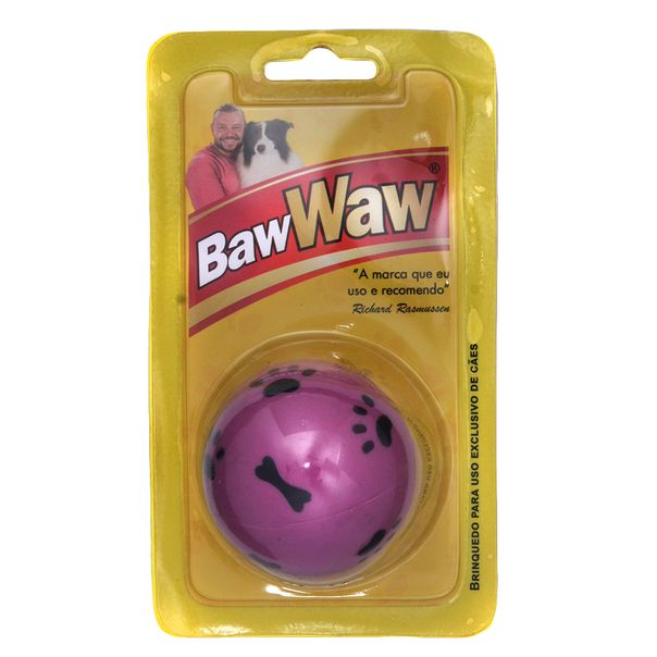 7899306010652_Brinquedo-para-Caes-Bola-Media-Baw-Waw