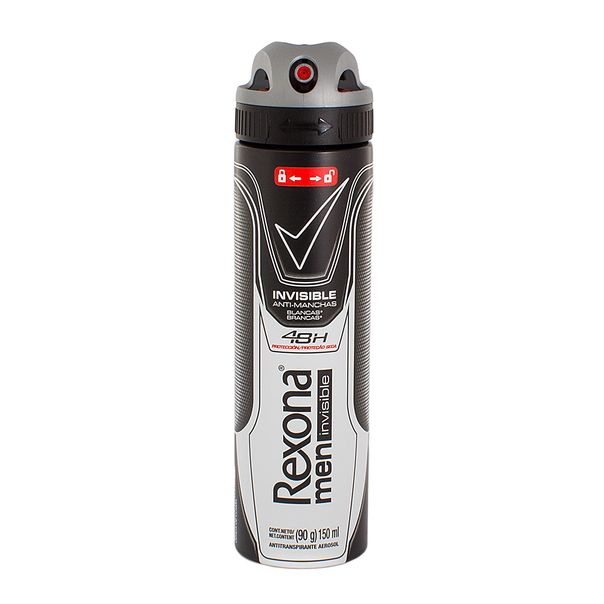 Desodorante-Aerosol-Rexona-Invisible-Men-150ml