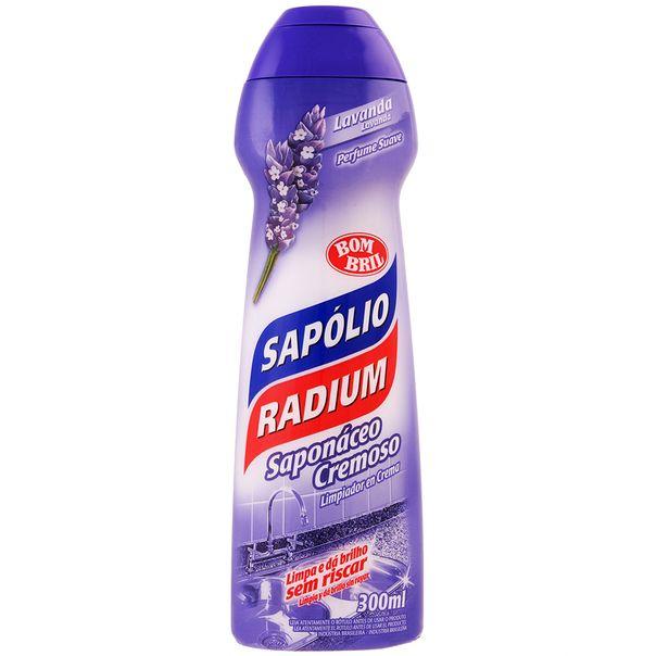 Sapolio-Cremoso-Radium-Lavanda-300ml