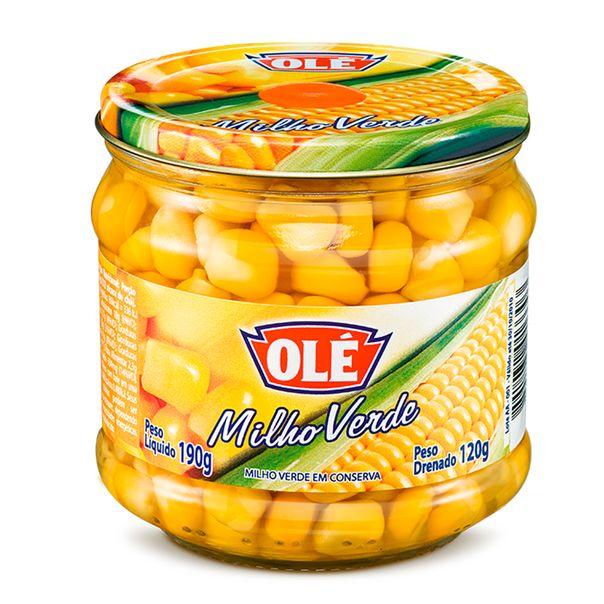 Milho-Verde-Ole-120g