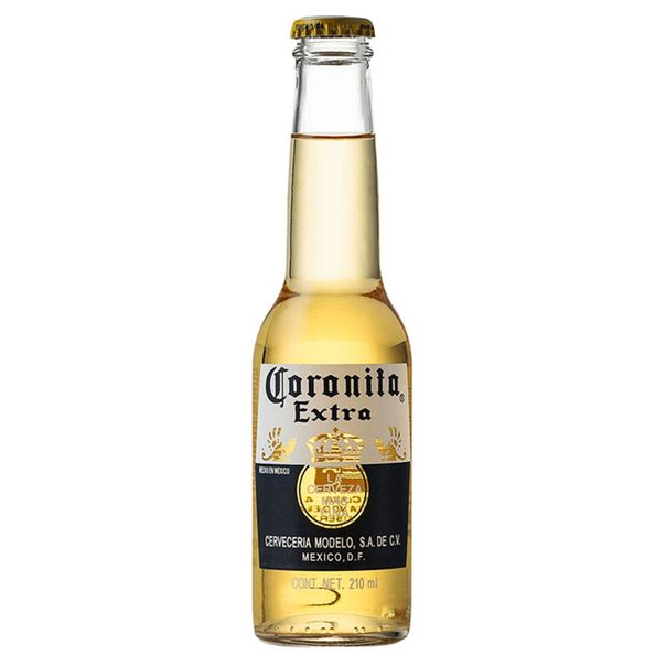 Cerveja-Coronita-Extra-One-Way-210ml