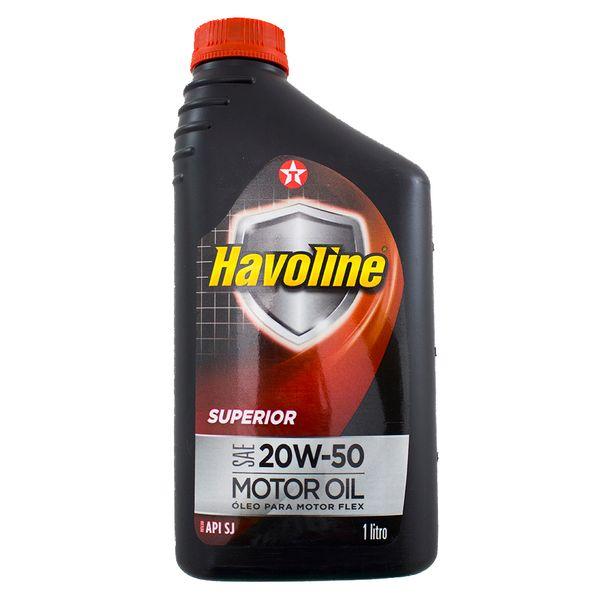 Lubrificante-Havoline-SJ-SAE-20W50-Texaco-1-Litro