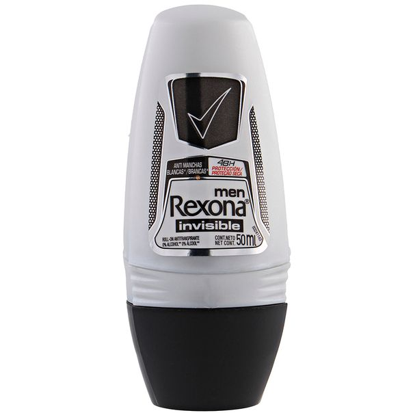 Desodorante-Rollon-Rexona-Invisible-50ml