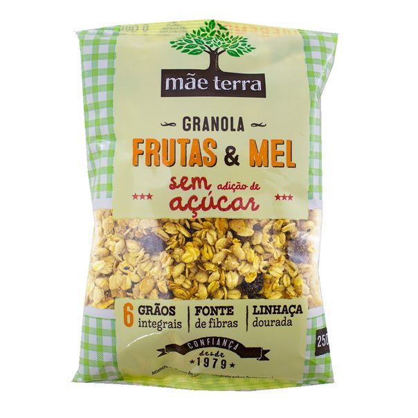 Granola-Caseira-sem-Acucar-Mae-Terra-250g