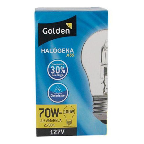 Lampada-Halogema-70W-127V-Golden