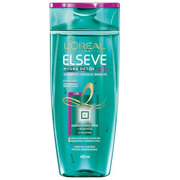 Shampoo-Elseve-Hydra-Detox-400ml