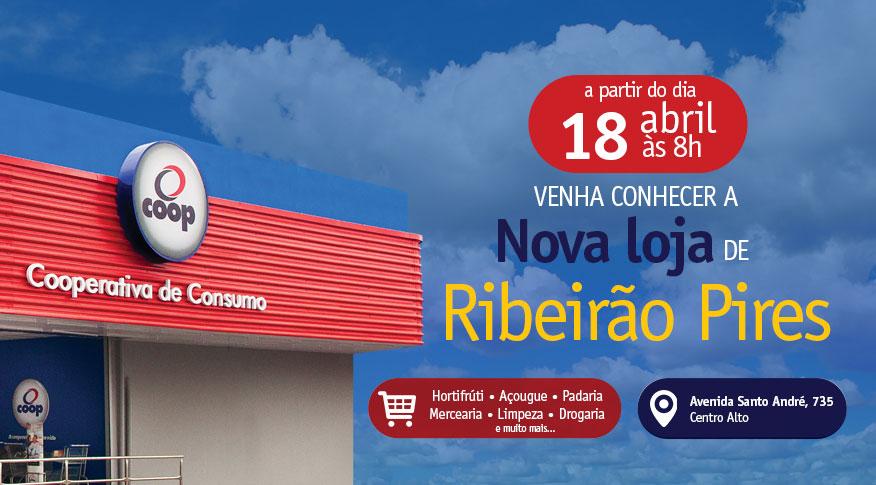 Banner 5 - Ribeirão Pires