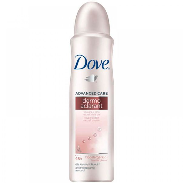 Desodorante-Aerosol-Dove-Dermo-Aclarant-89g