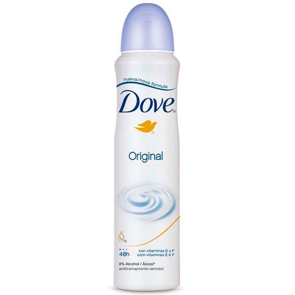 Desodorante-Aerosol-Dove-Original-89g