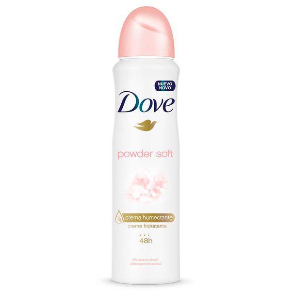 Desodorante-Aerosol-Dove-Powder-Soft-150ml
