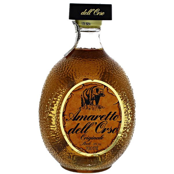 Licor-Amareto-Dell-Orso-700ml