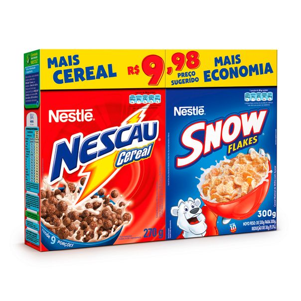Cereal-Matinal-Nescau---Cereal-Matinal-Snow-Flakes-Nestle-570g