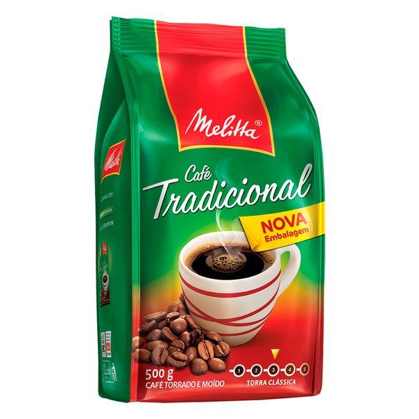 Cafe-Almofada-Melitta-500g