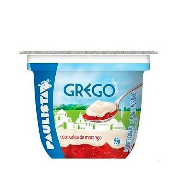 Iogurte-Grego-Morango-Paulista-95g