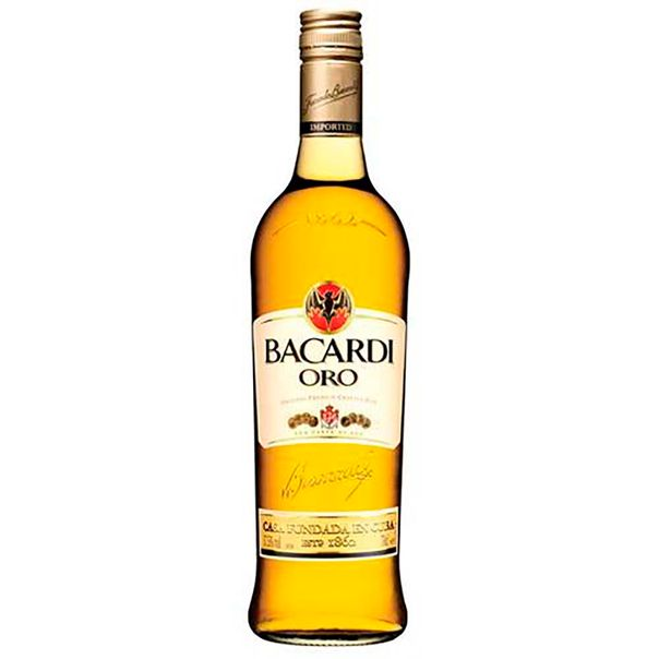 Rum-Bacardi-Carta-Oro-980ml