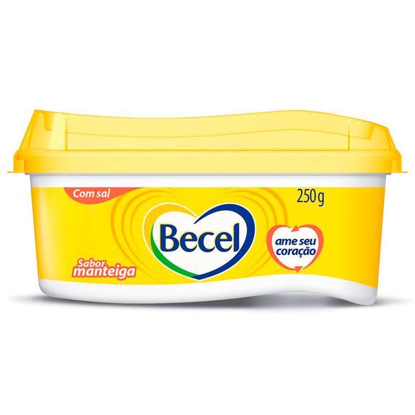 Creme-Vegetal-Becel-Sabor-Manteiga-250g