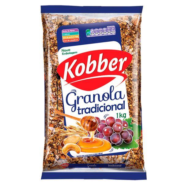 Granola-Tradicional-Kobber-1kg