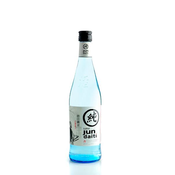 Sake-Jun-Daiti-670ml