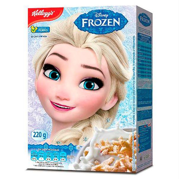 Cereal-Frozen-Kelloggs-220g