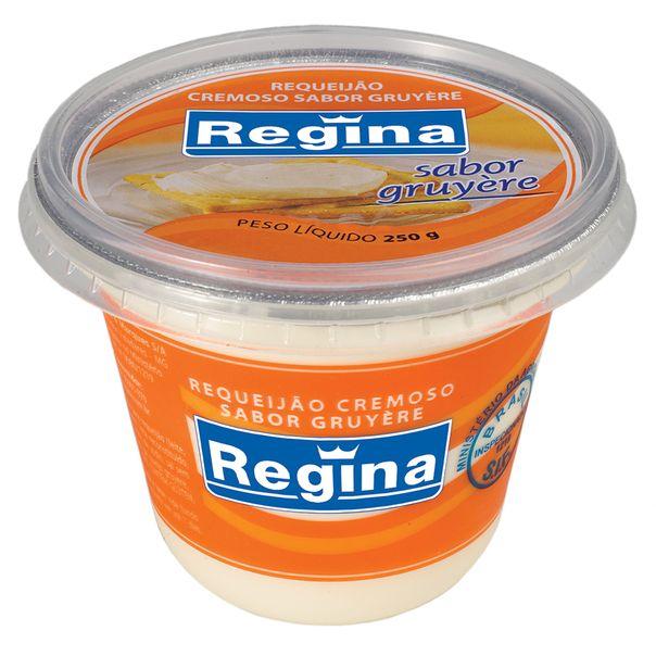 Requeijao-Cremoso-Gruyere-Regina-250g