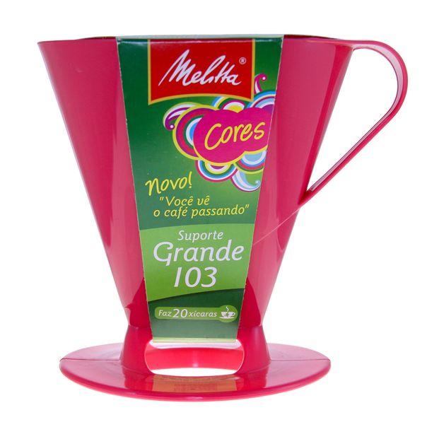 Suporte-para-Filtro-de-Papel-103-Melitta-Colors
