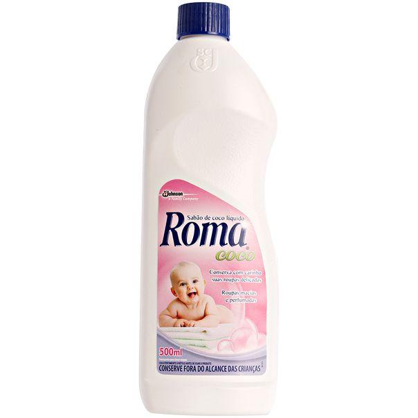 Lava-Roupa-Liquido-Coco-Roma-500ml