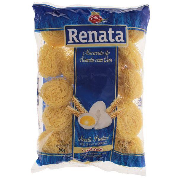 Macarrao-com-Ovos-Aletria-Renata-500g