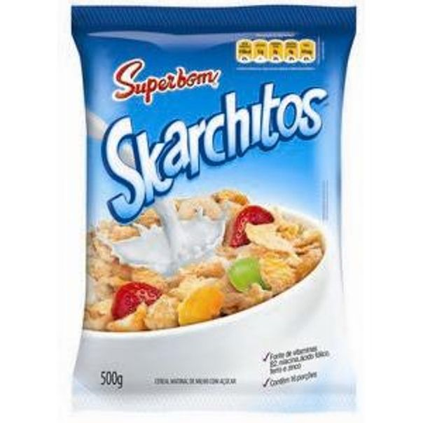 Cereal-Skarchitos-Superbom-500g