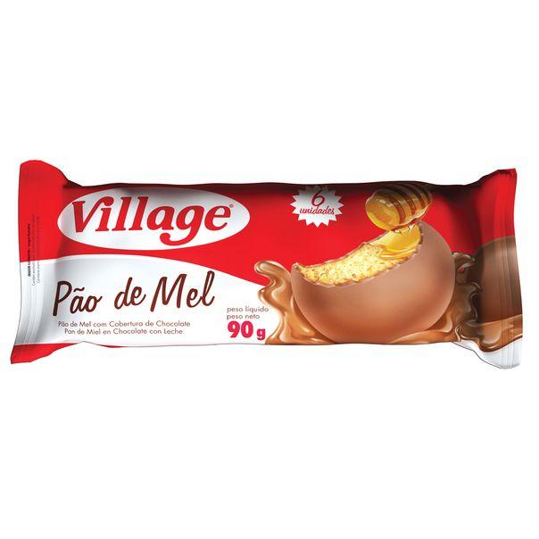 Pao-Mel-Village-90g