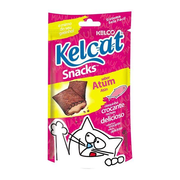 Snack-Kelcat-Atum-40g