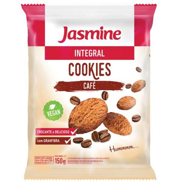 Biscoito-Cookie-Integral-Cafe-Jasmine-150g