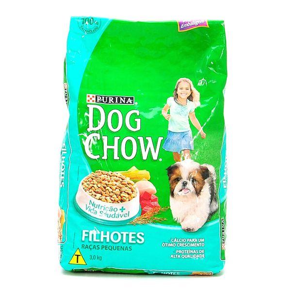 Alimento-para-Caes-Dog-Chow-Filhotes-Racas-Pequenas-3kg