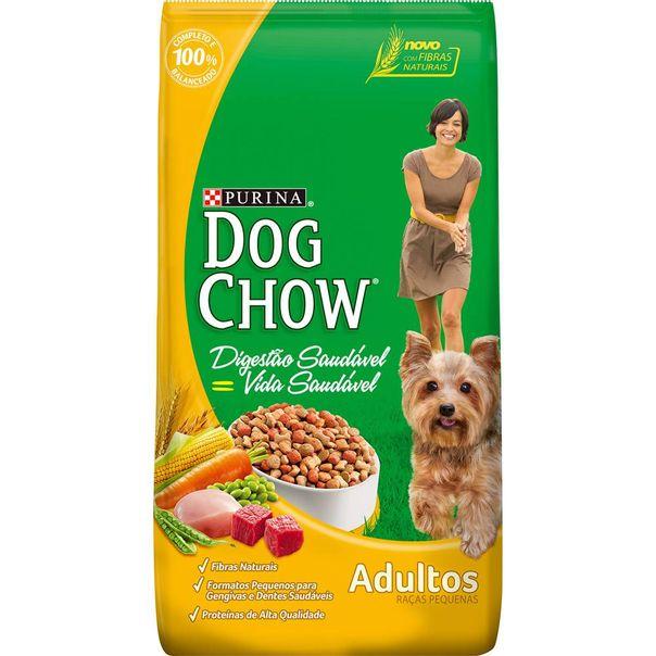 Alimento-para-Caes-Dog-Chow-Adulto-Racas-Pequenas-10.1kg