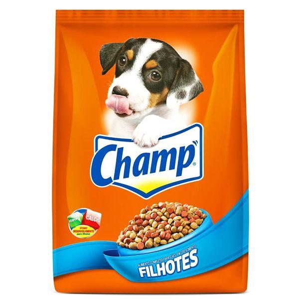 Alimento-para-Caes-Champ-Filhote-1kg