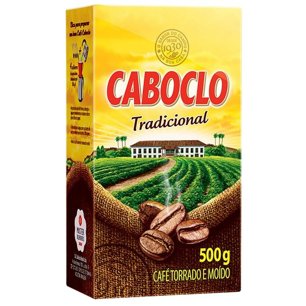 Cafe-Vacuo-Caboclo-500g