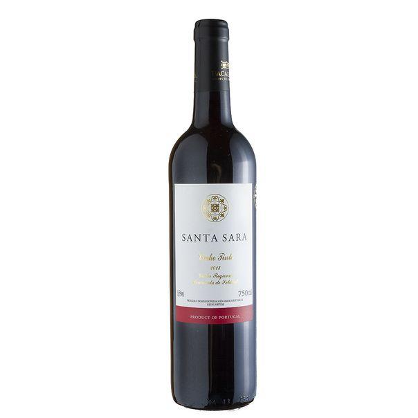 Vinho-Tinto-Portugues-Santa-Sara-750ml