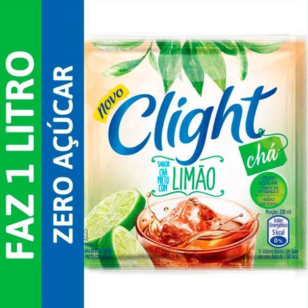 Refresco-em-Po-Clight--Cha-Limao-8g