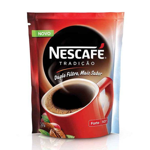 Cafe-Soluvel-Tradicao-Nescafe-Sache-50g