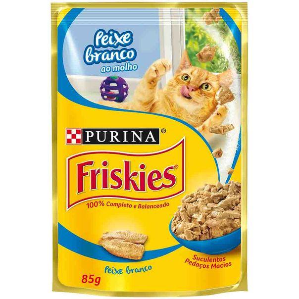 Alimento-para-Gatos-Friskies-Peixe-ao-molho--Sache-85g