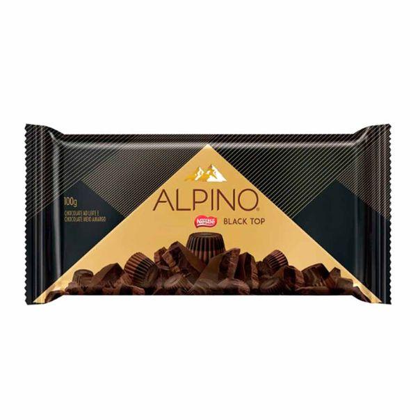 Chocolate-Tablete-Alpino-Blacktop-Nestle-100g