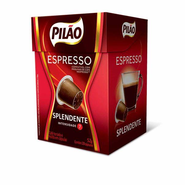 Capsula-de-Cafe-Espresso-Splendente-Pilao-52g-com-10-Unidades