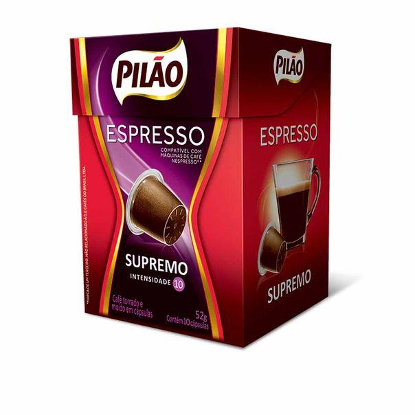 Capsula-de-Cafe-Espresso-Supremo-Pilao-52g-com-10-Unidades