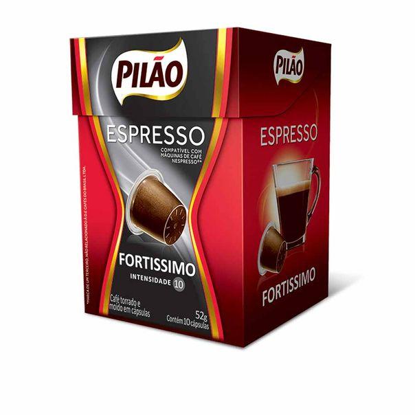 Capsula-de-Cafe-Espresso-Fortissimo-Pilao-52g-com-10-Unidades