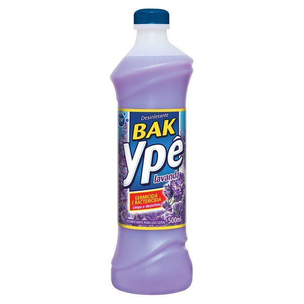 Desinfetante-Perfumado-Ype-Bak-Lavanda-500ml