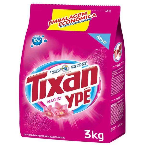 Lava-Roupa-em-Po-Tixan-Ype-Maciez-3kg