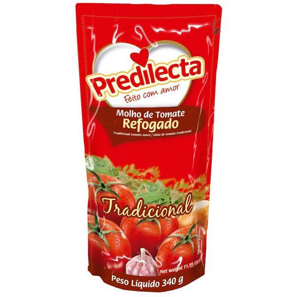 Molho-de-Tomate-Refogado-Predilecta-Sache-340g